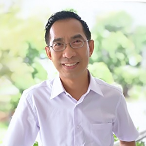 Dr. Thinakorn Noree