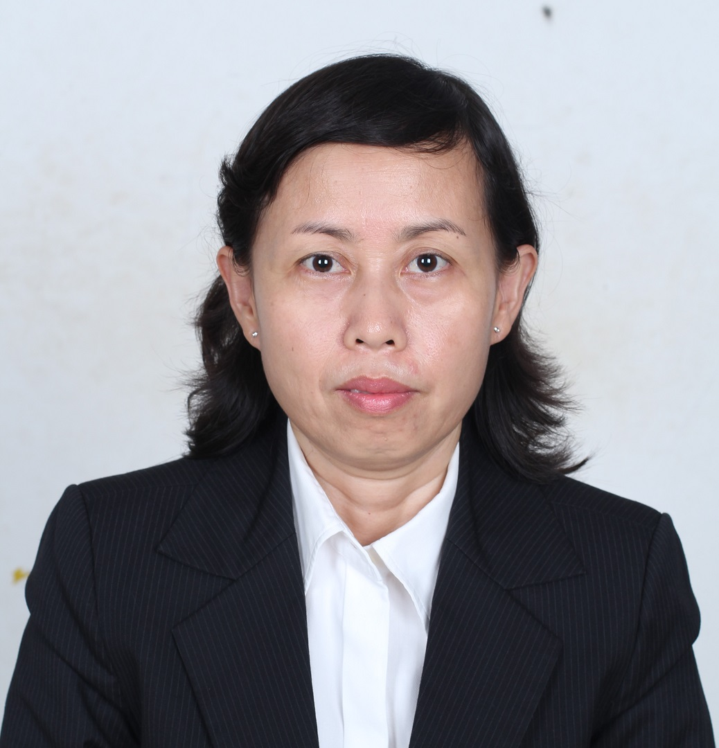 Dr. Touch Sokneang