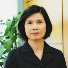 Dr. Tran Thi Mai Oanh