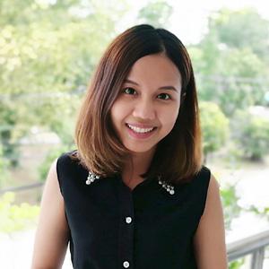 Ms. Karnwarin Gongkulawat