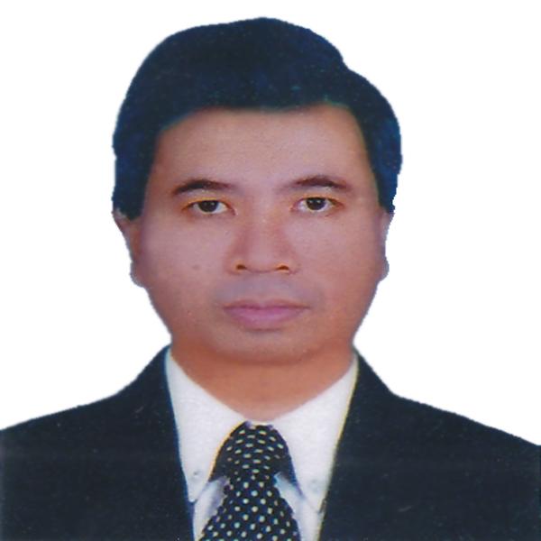 Dr. Tin Tun