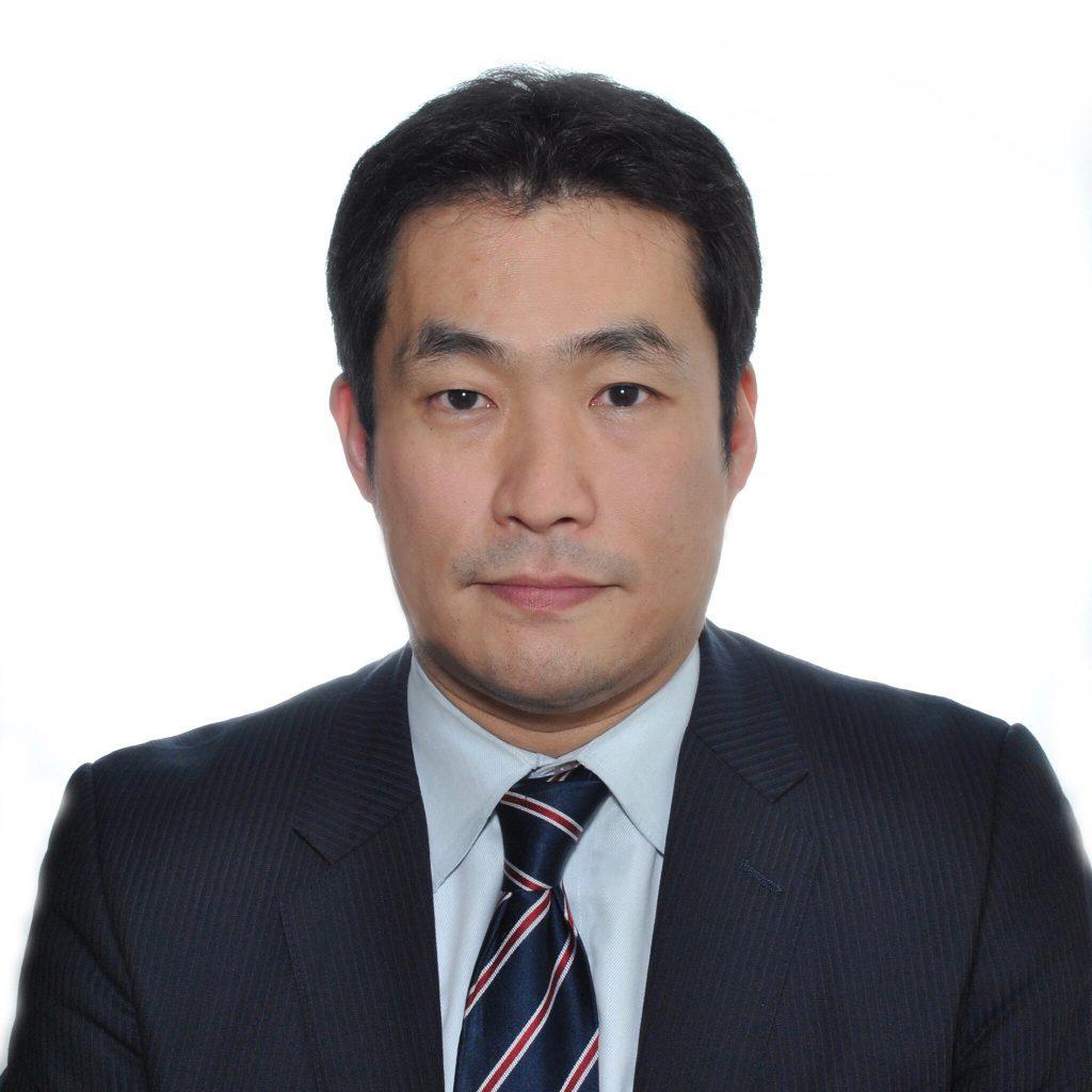 Mr. Tatsuya Ashida
