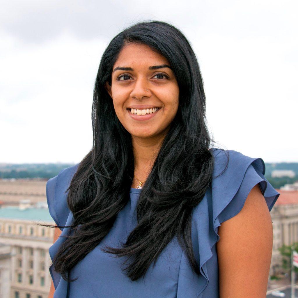 Ms. Sweta Saxena